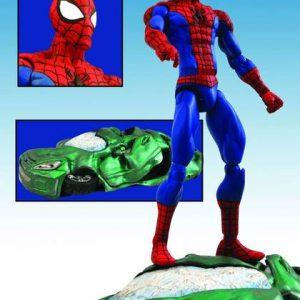 Marvel Select Spider-man AF