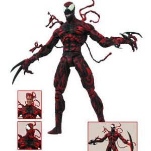 Marvel Select Carnage AF
