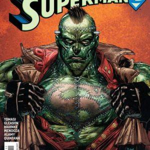 Superman 12