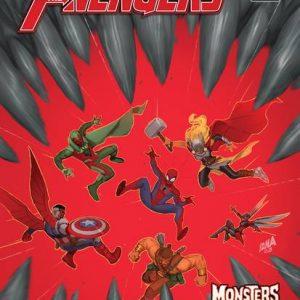 Avengers 1 mu