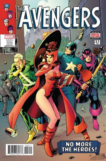 Avengers 3.1