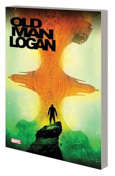 Wolverine Old Man Logan TP Vol 04 Old Monsters