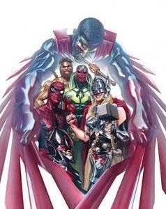 Avengers 11 SE