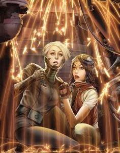 Star Wars Dr Aphra 16