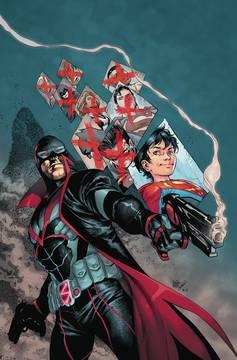Superman 38 Sons of Tomorrow