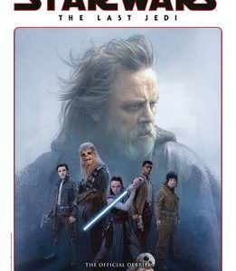 Star Wars the last jedi interv