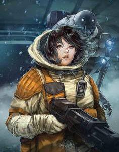 Star Wars Dr Aphra 20