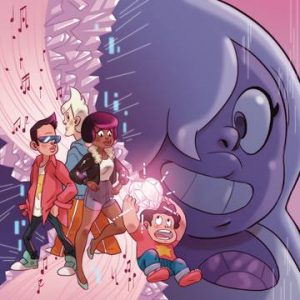 Steven Universe Harmoy 2