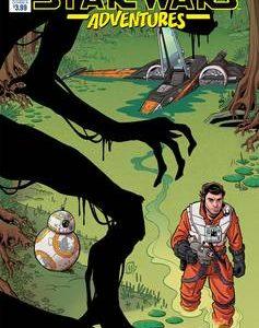 Star Wars Adventures 15 Cvr A
