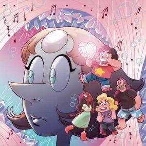 Steven Universe Harmony 3