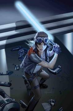 Star Wars Dr Aphra 25