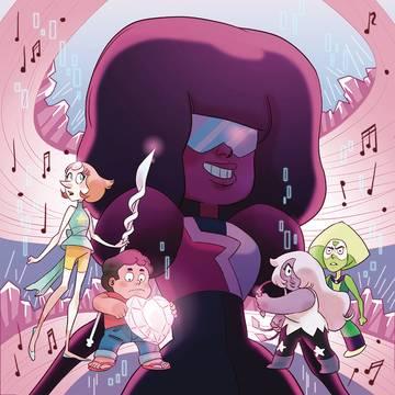Steven Universe Harmony 4