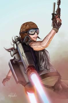 Star Wars Dr Aphra 29