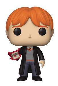Pop Harry Potter Series 5 Ron Weasley Vinyl Fig