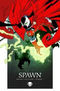 Spawn Origins p Vol 01