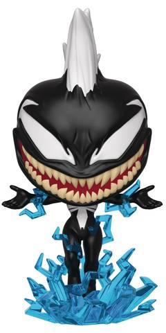 Pop Marvel Venomized Storm Vin