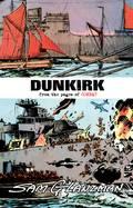 Dunkirk One Shot lanzman Cvr 2nd Ptg
