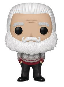 Pop Disney Santa Clause Santa
