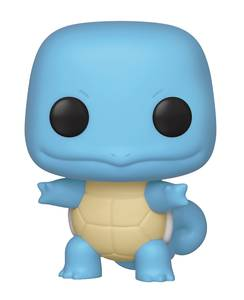 Pop games pokemon squirtle vin