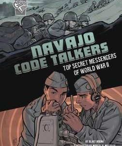 Amazing World War II Stories Gn Navajo Code Talkers