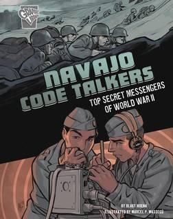 Amazing World War II Stories Gn Navajo Code Talkers