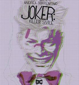 Joker Killer Smile 2 of 3