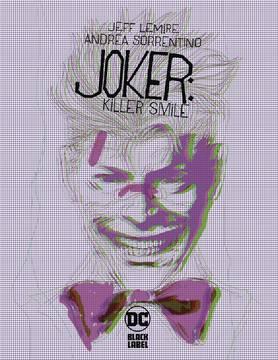 Joker Killer Smile 2 of 3