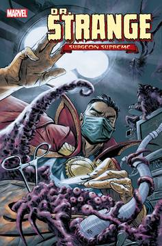 Dr Strange 2