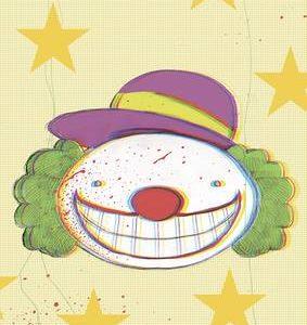 Joker Killer Smile 3 of 3