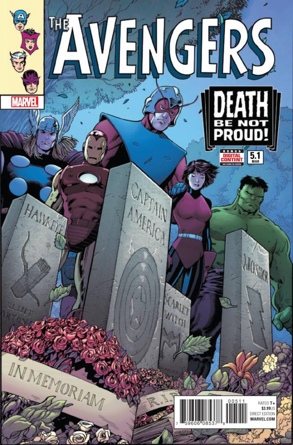 Avengers 5.1