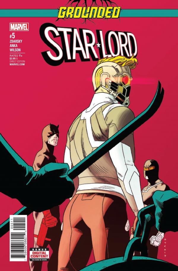 Star Lord 5