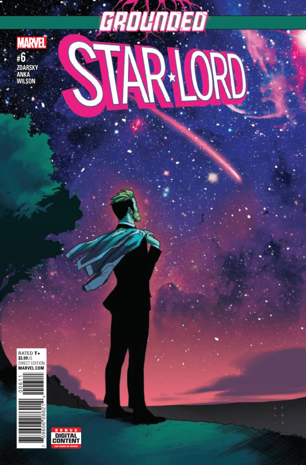 Star Lord 6
