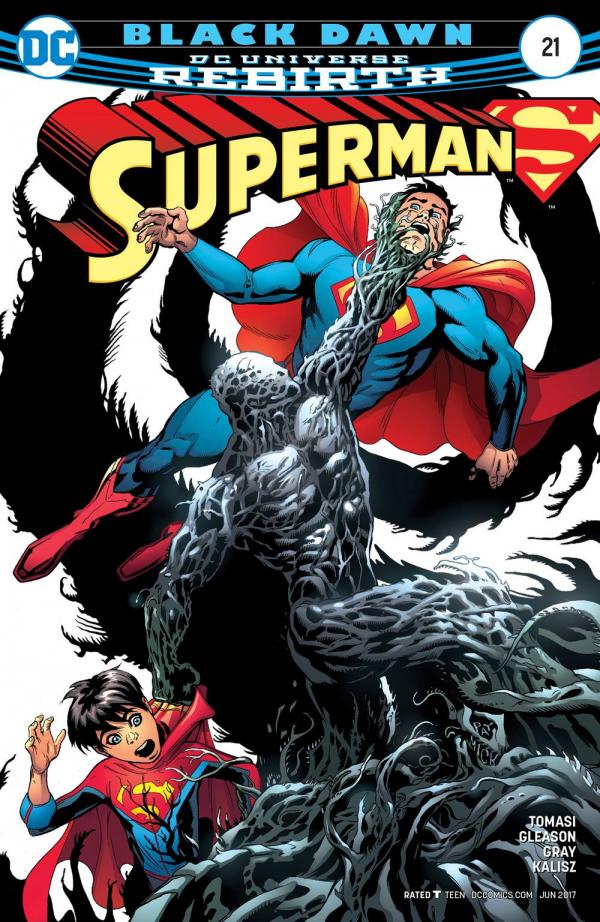 Superman 21
